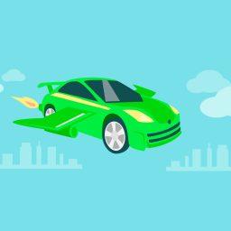 """<p style=""""color:#135376"""";>Die Zukunft der Mobilität</p>"""