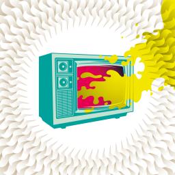 """<p style=""""color:#4d4c41"""";>Das neue Fernsehen und der Grimme-Preis</p>"""