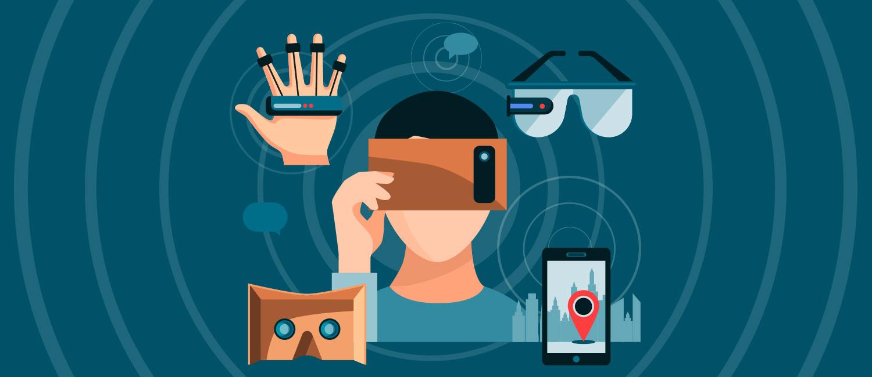 AR oder VR?